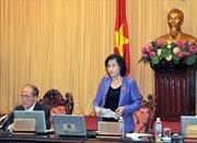 4 Bộ trưởng và trưởng ngành sẽ trả lời chất vấn