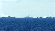 Tàu cá Trung Quốc ngày càng manh động hơn
