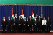 LHQ ủng hộ các phe phái Palestine hòa giải