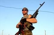 Tổng thống Ukraine cam kết sớm chấm dứt bạo lực tại miền đông