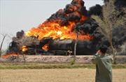 Pakistan: Lại xảy ra đấu súng tại sân bay Karachi