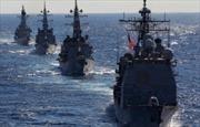 Điểm yếu 'chí tử' của Hải quân Mỹ