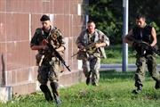 Ukraine đạt được 'nhận thức chung' với Nga về thỏa thuận hòa bình
