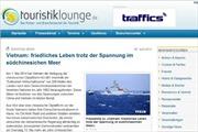 Báo Đức tố Trung Quốc gây căng thẳng với Việt Nam trên Biển Đông