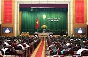 Quốc hội bắt đầu chất vấn các 'tư lệnh' ngành