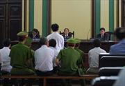 Hà Giang xét xử 3 đối tượng đánh người gây thương tích