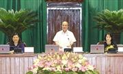 Bộ trưởng Y tế: Giá thuốc Việt Nam thấp hơn 2-3 lần so với Thái Lan