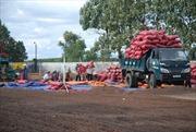 Tập trung nguồn vốn cho doanh nghiệp và nông dân