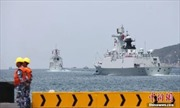 Những toan tính mới của Trung Quốc ở Biển Đông