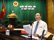 Giải trình của PTT Nguyễn Xuân Phúc tạo niềm tin trong nhân dân