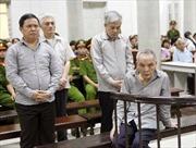 2 án chung thân trong vụ lừa đảo Dự án giãn dân phố cổ