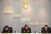 Thái Lan lập chính phủ lâm thời vào tháng 8