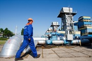 Gazprom ra hạn chót cho Ukraine thanh toán nợ khí đốt