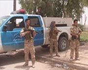 Iraq kêu gọi LHQ viện trợ quân sự