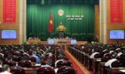 Thông cáo số 21 kỳ họp thứ 7, Quốc hội khóa XIII