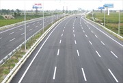 Thông xe thêm 50 km cao tốc Nội Bài - Lào Cai