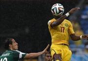Một số thông tin thú vị trận Mexico – Cameroon