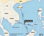 Trung Quốc bành trướng ở Biển Đông và thách thức với Mỹ