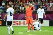 Manuel Neuer coi thi đấu với Bồ Đào Nha như 'trận chung kết'