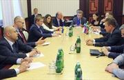 Nga, Ukraine kiện nhau ra tòa về khí đốt