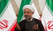 Iran ra điều kiện hợp tác với Mỹ để ổn định tình hình Iraq