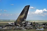 Dân quân Donetsk bắn rơi máy bay Su-25