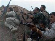 Không quân Iraq tiêu diệt gần 800 phiến quân