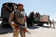 Bất ổn Iraq và sự sụp đổ học thuyết Obama