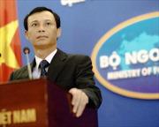 Đại sứ Việt Nam tại Australia phản bác lý lẽ sai trái của Trung Quốc