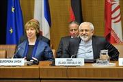 Iran và các cường quốc soạn thảo thỏa thuận hạt nhân toàn diện