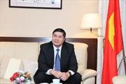 Đại sứ Việt Nam tại Nhật Bản phản biện lý lẽ của Trung Quốc