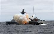 Học thuyết tác chiến không-biển của Mỹ ở Hàn Quốc