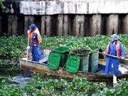 Gánh nặng ô nhiễm tại đầu tàu kinh tế cả nước