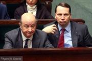Chính phủ Ba Lan vướng bê bối nghe lén