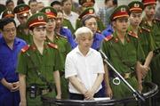 Nguyễn Đức Kiên kháng cáo án sơ thẩm