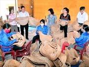 Đoàn Thanh niên tham gia dạy nghề, giải quyết việc làm