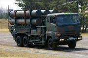 Trung Quốc phản ứng thế bố trí tên lửa của Nhật Bản