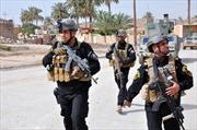 Iraq phản công dữ dội phiến quân