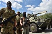 Nga bảo lưu khả năng đưa quân vào Ukraine