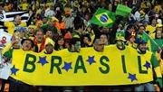Đấy chưa phải là Brazil mà người ta đợi chờ