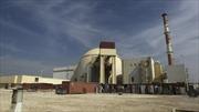 Iran dự kiến ký thỏa thuận xây nhà máy điện hạt nhân với Nga