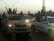 """Để Iraq không tiếp tục là """"vết xe đổ"""""""