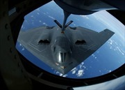 Máy bay ném bom tàng hình B-2 của Mỹ có gì mới?