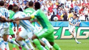 Những kỷ lục của Messi tại Worl Cup 2014