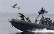 Philippines và Mỹ bắt đầu tập trận hải quân