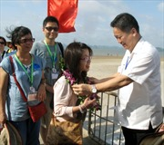 Việt Nam-Philippines hợp tác phát triển du lịch tàu biển