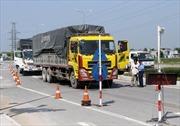 Xử lý triệt để xe tải tự ý thay đổi kích thước thùng