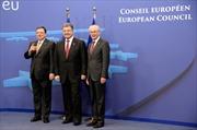 Nga tìm cách đối phó thỏa thuận liên kết Ukraine-EU