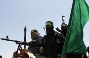 Israel không kích trả đũa nhiều mục tiêu tại Gaza