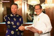 Trung Quốc kêu gọi Philippines tăng cường hợp tác kinh tế
